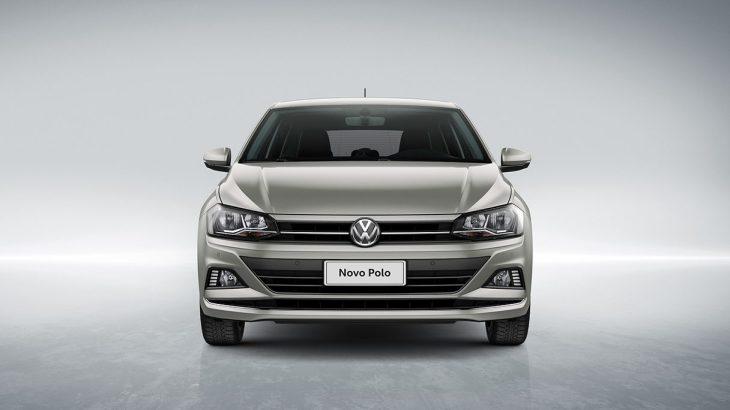 f0666d7e3e Volkswagen Novo Polo